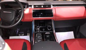 Range Rover Sports full