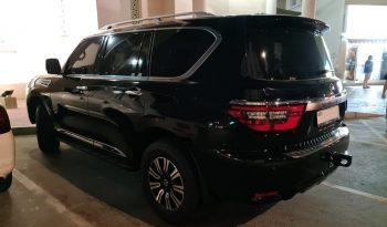 Nissan Patrol full