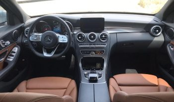 Mercedes C class full