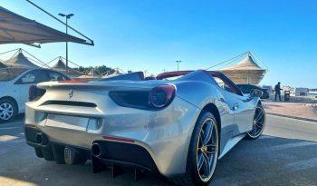 Ferrari 458 full