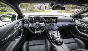 Mercedes E class full