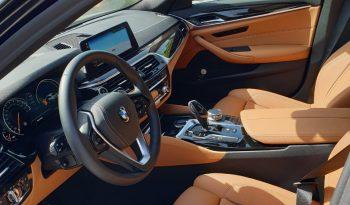 BMW 5 series full
