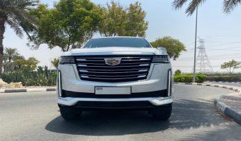 Cadillac Escalade full